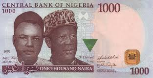 Nigeria's Economy is Collapsing as Naira Falls to N305 to Dollar, Stock Market Drops