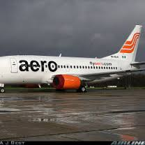 AMCON Takes Over Aero Contractors in Nigeria, Please Do Not Destroy The Airline
