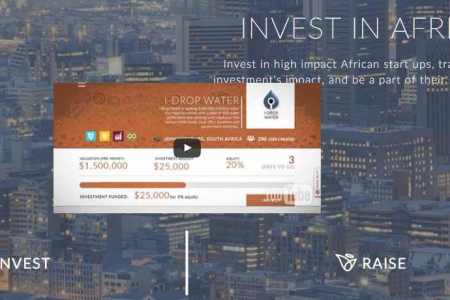 Malaik Launches To Challenge VC4Africa And Crowdfund Capital for African Entrepreneurs