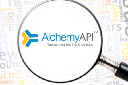 An Alchemy News API Library for Node.js