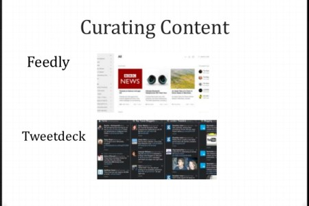 Hacking the Tweet Stream with Cliptext