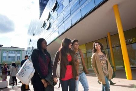 Coventry University is offering scholarships via Africa Institute for Transformational Entrepreneurship (AITE)