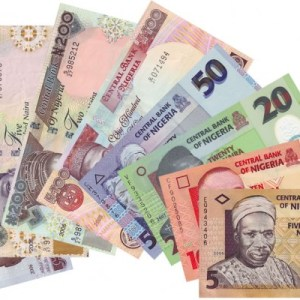 Nigerian currency Naira continues to fall