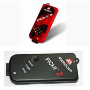 Microchip PICKit2 and PICkit3 in stock in Owerri, Nigeria