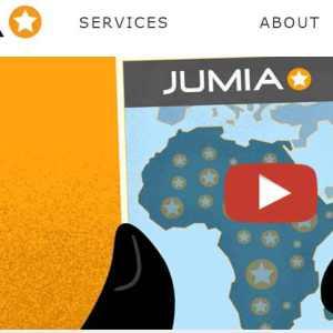 Jumia parent company Rocket Internet is fading with massive revenue drop