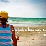 Vända en dålig dag till en bra — så gör du