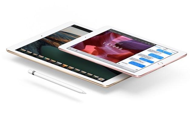 iOS 9.3.2 inte längre tillgänglig för iPad Pro 9.7