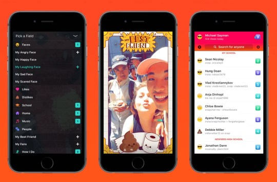 app ya lightstage facebook