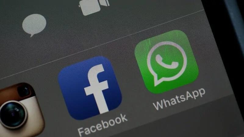 Jinsi ya Kuikatalia WhatsApp kutuma data zako kwenda Facebook