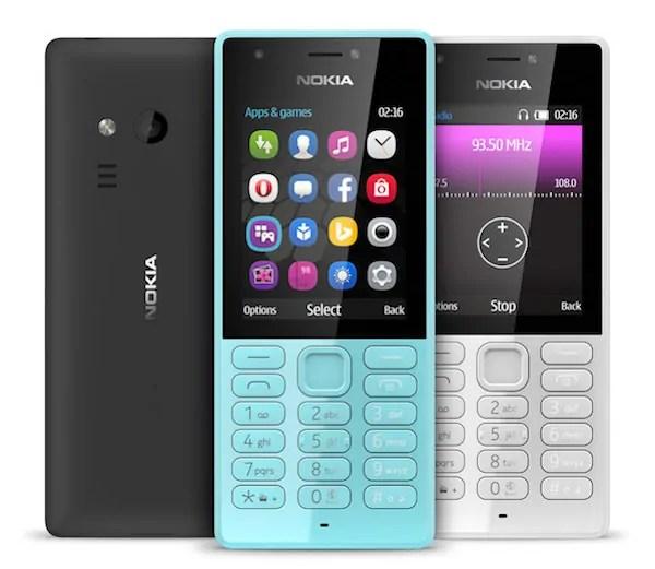 Kwa Kushangaza Kabisa, Pengine Hii Ndio Simu Ya Mwisho Ya Microsoft Inayotumia Jina La Nokia!