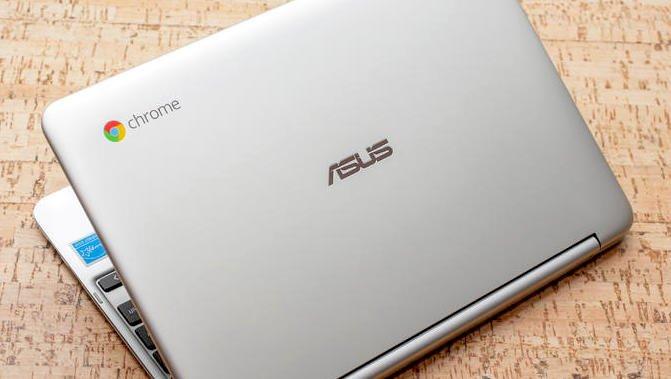 Chromebook Asus C100PA dan C201 Hadir di Indonesia