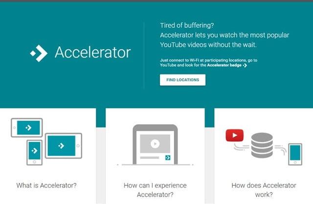 Nonton Ribuan Video YouTube Tanpa Buffering Dengan Fitur Accelerator!