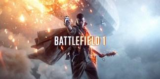 battlefield 1 beta tarihi
