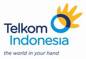 Telekom-Indonesia-Logo