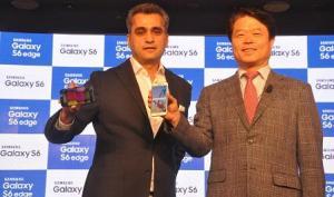 Asim Warsi, Samsung India