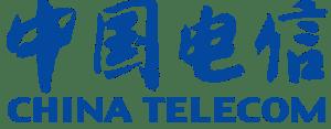 China_Telecom_Logo