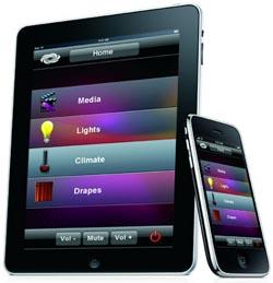 creston-transforme-l-ipad-d-apple-en-une-telecommande-tactile