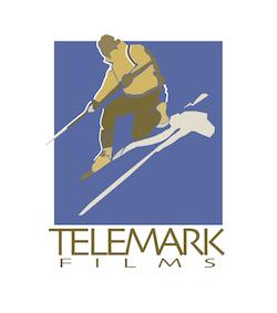 Telemark Films, LLC. Logo