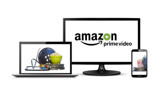 Amazon Prime Video już w Polsce
