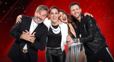 Los equipos de La Voz Argentina   Television.com.ar