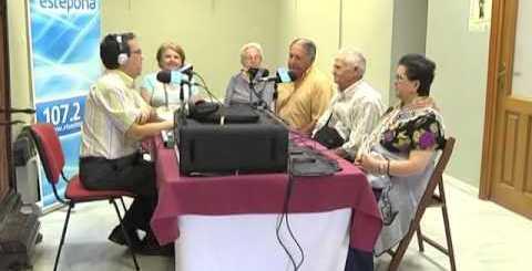 Radio Estepona se suma a la celebración de la Semana del Patrimonio