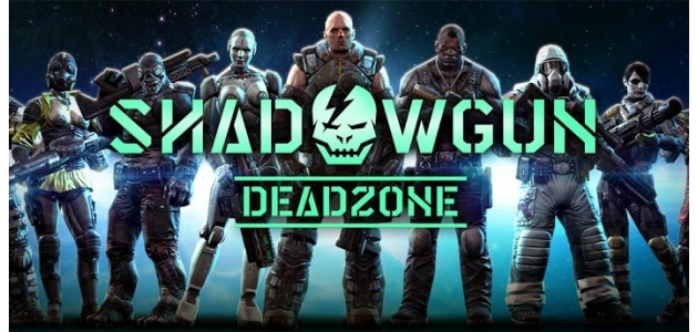 FREE console quality mobile games | SHADOWGUN: DeadZone free download