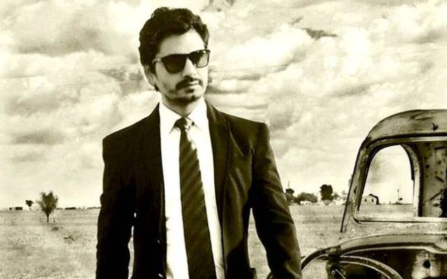 Nawazuddin Siddique in Raees