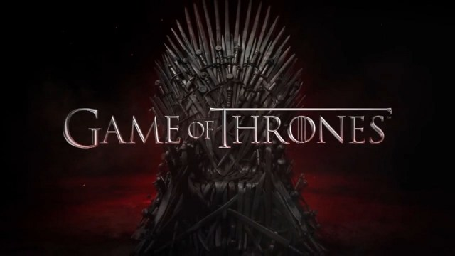 Game Of Thrones Best Tv Series Of All Time