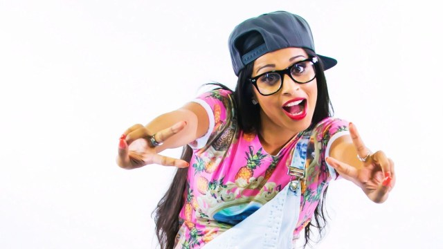 lilly singh, youtuber, manjeet and paramjeet singh, love lilly