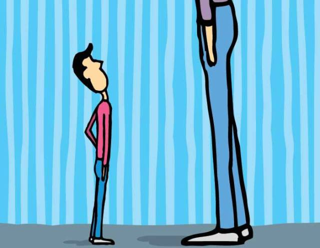 short people, short people problems, struggle of a short person, short