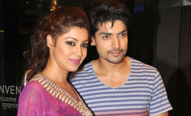 gurmeet and debina, adoption, karan johar, twins, girls, bihar