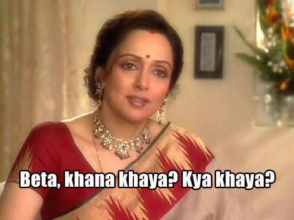 indian parents, things indian parents say