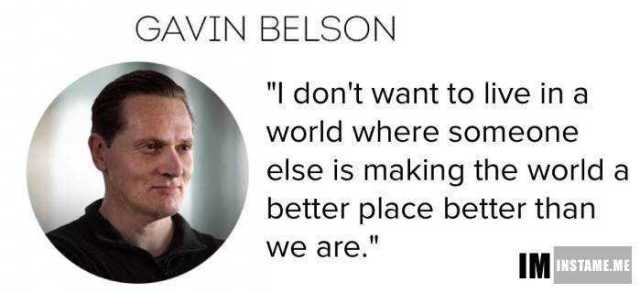 gavin belson, silicon valley quotes