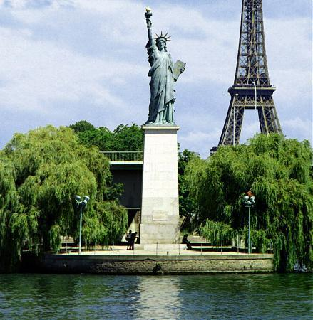 Paris, Paris Facts, City of lights, Eiffel Tower