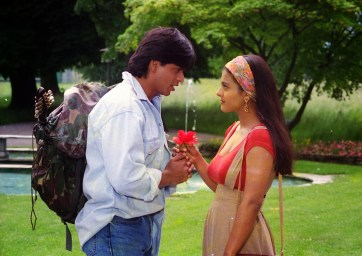 dialogues of shah rukh khan, dilwale dulhania le jayenge