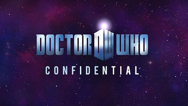 Doctor Who Confidential,Doctor Who Spin-Offs