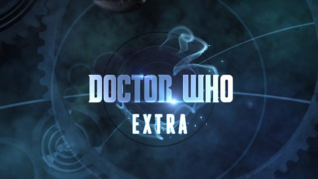 Doctor Who Extra, Doctor Who Spin-Offs