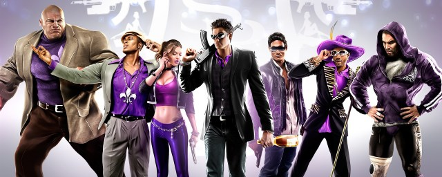 saints row, games that let you play as the bad guy