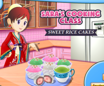 sara's cooking classes
