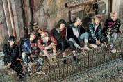 bts, bangtan boys, bts music, kpop, kpop boyband, hiphop group, genre, foreign music