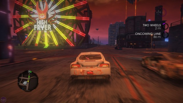 saints row, srtt, saints row vehicles, srtf vehicles, srtt cheats