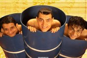 3 idiots, movie, bollywood movie, remake, mexican remake, 3 idiotas, funny, news at stake