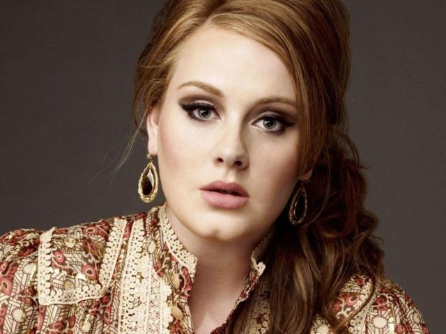 Adele's songs, Chasing Pavement, Set Fire To The rain, Minds, Rain, Hello, Call, One And Only, Chest, Wrap, Rolling In The Deep, When We Were Young, He Won't Go, My First Love, I miss You, Someone Like You