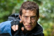 Bear Grylls, Fighter, Himalayas, Mountain, Religion, Christianity, Fighter, Thames, River, Bath Tub, Dinner, Balloon, Urine, Animal, Goat, Testicles, Ama Dablam, Edmund Hillary, Earth, Atlantic Ocean, Scotland, Halifax, Nova Scotia, Friends, Scout, Charity, Mountain Everest, Writer, Man Vs Wild, America, Snake, Maggots, Camel, Spider, MacGyver, Shotokan Karate, Japanese