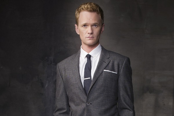 Neil Patrick Harris, Hollywood, David Burtka, Smurfs, Academy Awards, Musical, David Fincher, Film, Rosamund Pike, Gone Girl, Direction, Gay, Emmy Awards, How I Met Your Mother, Barney Stinson, Red Bull, Walk Of Fame, Gideon Scott, Harper Grace, Magic, Doogie Howser, Magician, Tancho Tique, Indonesia, Magic Castle, Doctor Horrible, Muppets, Puppets, Sing Along Blog, NPH, Rear Window, Charlie, chocolate factory