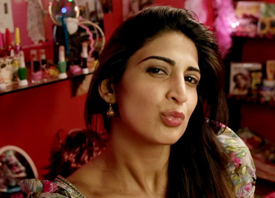Lipstick under my burkha, lipstick, feminism, feminist, movie, movie buff, movie review, movies, Bollywood, actresses, females, Ratna Pathak Shah, Konkona Sen Sharma, Plobita, Aahana , Bhopal, Lipstick wale sapne, women, girls, society, female oriented