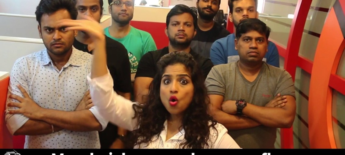 Malishka, RJ Malishka, Red FM, 93.5, Sonu song, Mumbai, potholes, BMC, Brihanmumbai Municipal Corporation, roads, pothole, potholes, rains, controversy, raid, constitution, parody