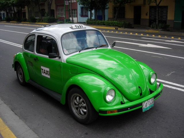 volkswagen, tipo, taxis, taxi, car, cab