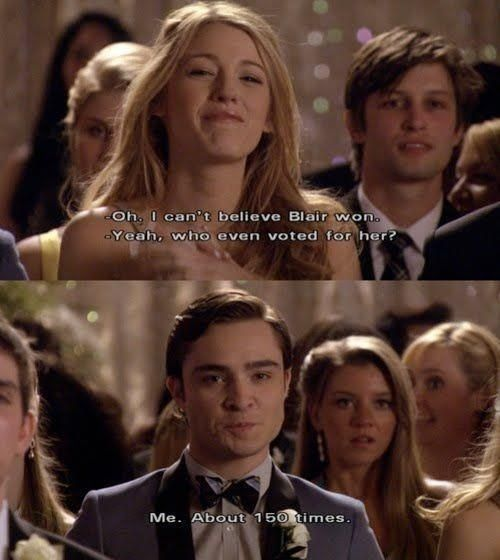Blair, Gossip Girl, QueenBee, elite, Manhattan, Waldorf, strong, man, mean, life, feelings, practical, honest, blunt, fashion, designer, advice, people, S, ambition, lover, love