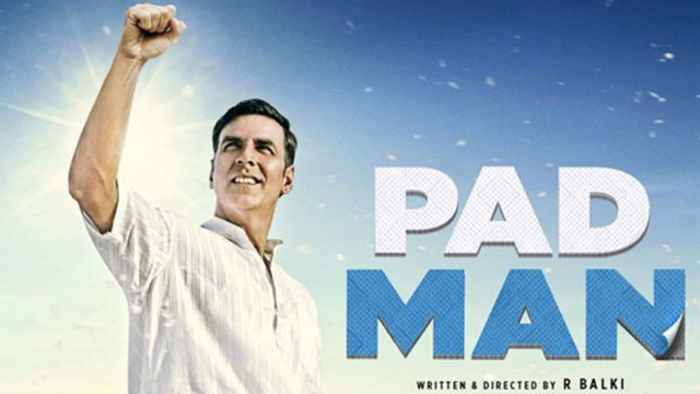 padman, akshay kumar, akshay, movies, 2018, bollywood